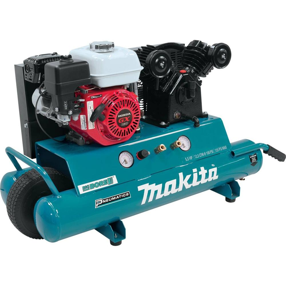 Makita Big Bore Gas Air Compressor Mac5501g